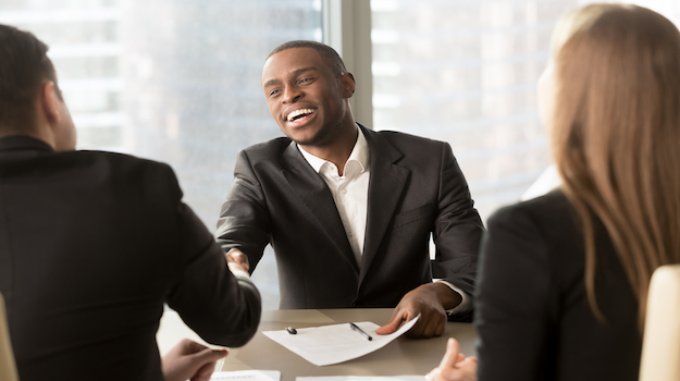 5 Myths About Interviews You'll Want to Stop Believing