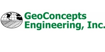 GEOCONCEPTS ENGINEERING, INC. logo