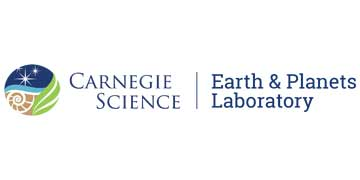 Carnegie Science Earth and Planets Laboratory logo