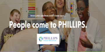 Go to Phillips Programs profile
