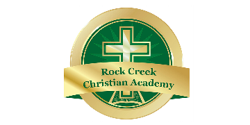 Rock Creek Christian Academy logo