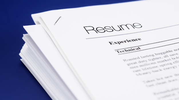 why optimizing your resume around keywords is important