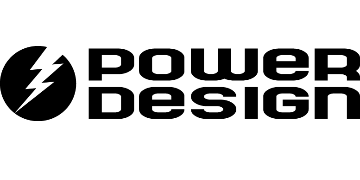 Power Design, Inc. logo