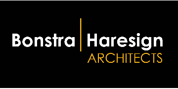 Bonstra | Haresign ARCHITECTS logo