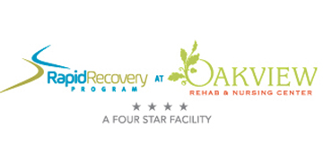 Oakview Rehab and Nursing Center logo