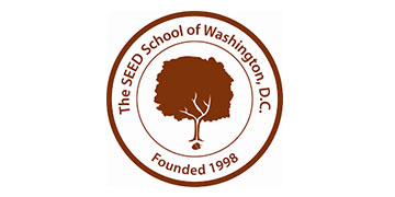 The SEED Public Charter School of Washington, D.C logo