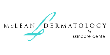 McLean Dermatology & Skincare Center logo