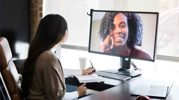 Establish good habits around virtual meetings