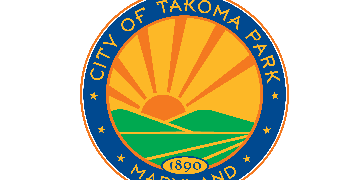 City of Takoma Park logo