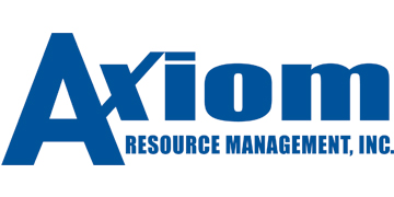 Axiom Resource Management, Inc. logo