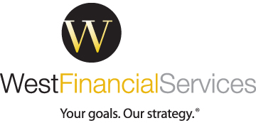 West Financial Services  logo