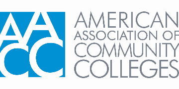 American Association of Community Colleges logo
