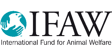 The International Fund for Animal Welfare logo