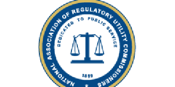 National Association of Regulatory Utility Commissioners (NARUC) logo