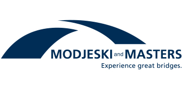 Modjeski and Masters, Inc. logo
