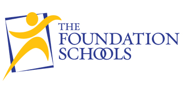 The Foundation Schools logo