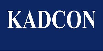 KADCON Corporation logo