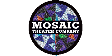 Mosaic Theater Company of DC logo