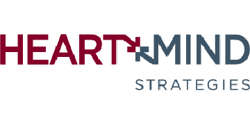 Heart + Mind Strategies logo