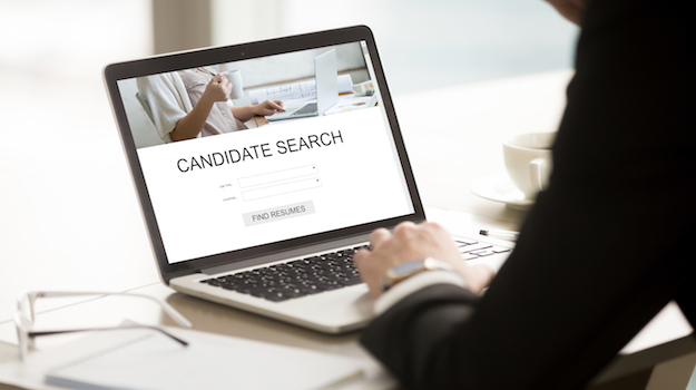 The Importance of Leveraging a Resume Database