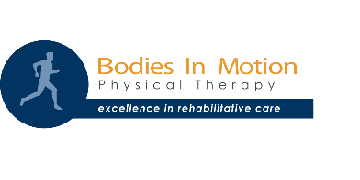 Bodies in Motion Physical Therapy logo