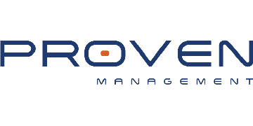 PROVEN MANAGEMENT LLC logo