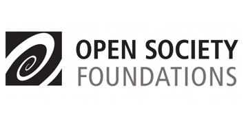 Open Society Foundations London logo