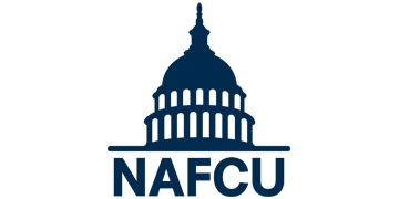 National Association of Federally-Insured Credit Unions logo
