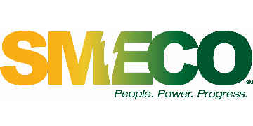 Southern Maryland Electric Cooperative - SMECO logo