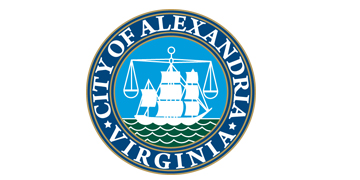 City Of Alexandria Virginia logo