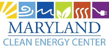 Maryland Clean Energy Center logo