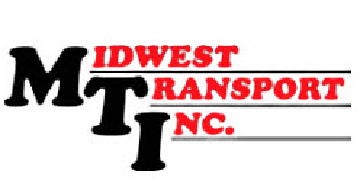 Midwest Transport, Inc logo