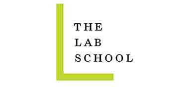 The Lab School of Washington logo