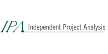 Independent Project Analysis, Inc logo