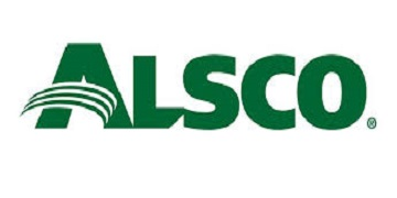 Alsco Linen and Uniform Services logo