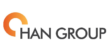 Han Group LLC logo