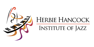 Herbie Hancock Institute of Jazz logo