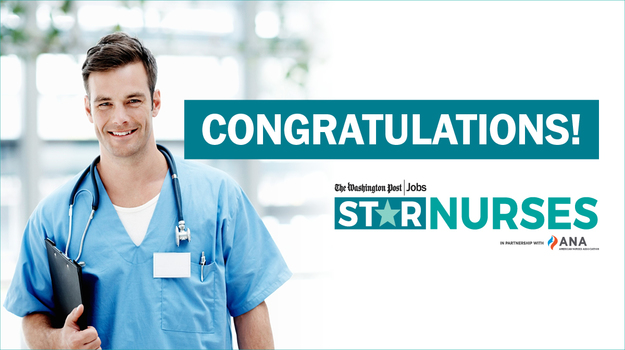 2020 Star Nurses Weekly Spotlight - Chapter 5