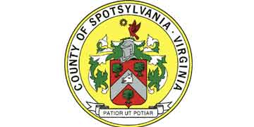County of Spotsylvania logo