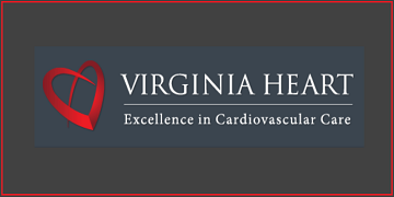 Virginia Heart logo