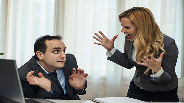 5 Tips for Confronting a Coworker (Before You Go to Your Boss)