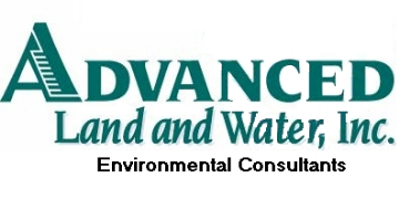 Advanced Land and  Water, Inc. logo