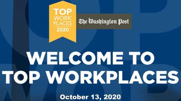 Top Workplaces Event Registration