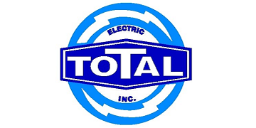 Total Electric Inc. logo