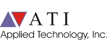 Applied Technology, Inc. logo