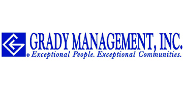 Grady Management Inc. logo