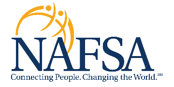 NAFSA: Association of International Educators logo