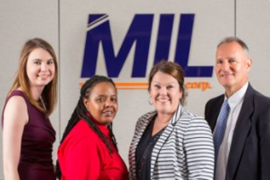 MIL Corporation is a Top WorkPlace!