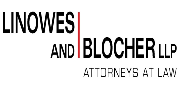 Linowes and Blocher LLP logo