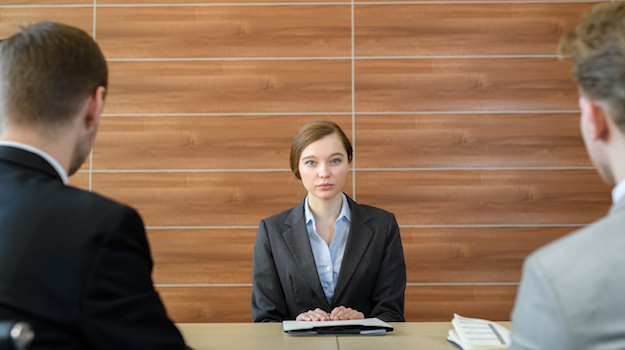 What to Do if You Encounter an Illegal Interview Question